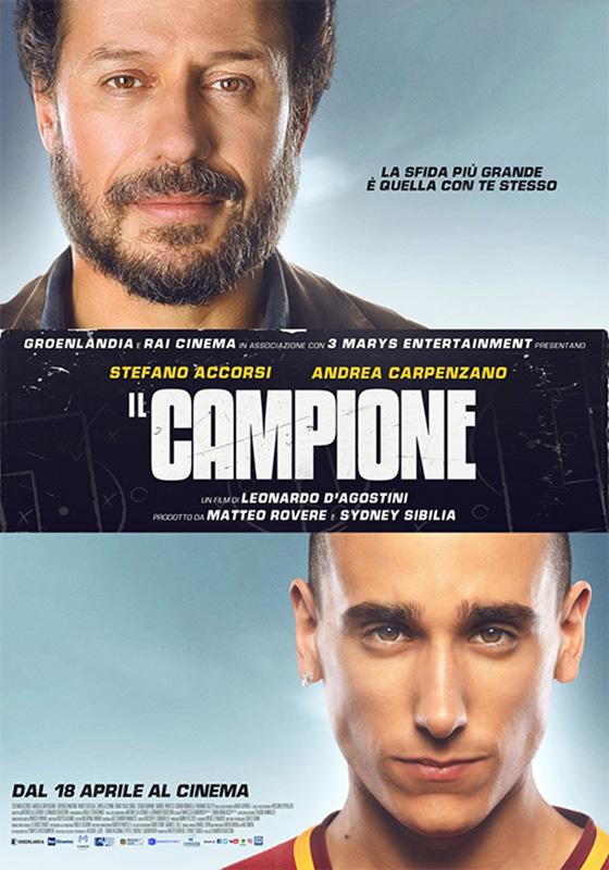 Il campione (2019)