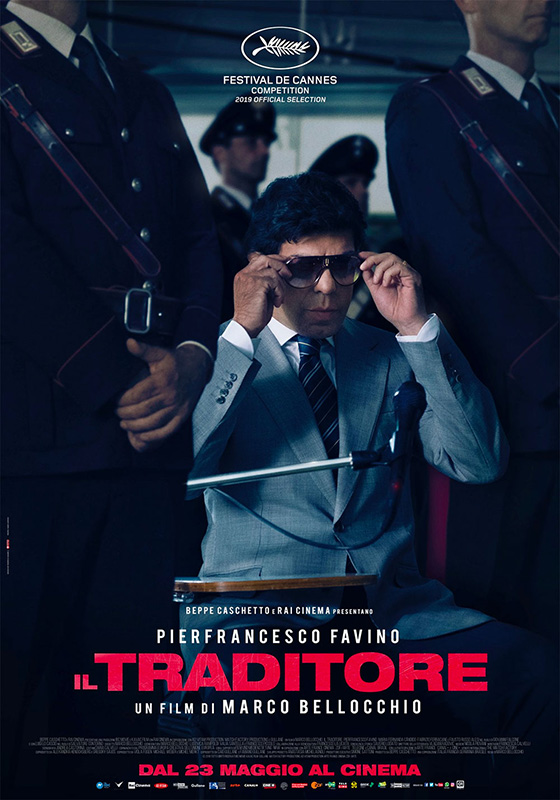 Il traditore (2019)