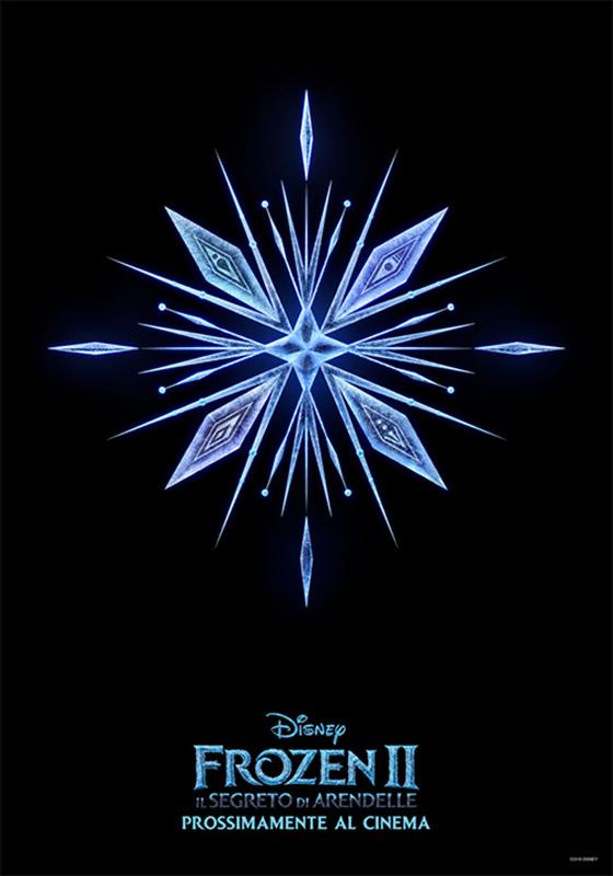 Frozen 2 in 3D - Il Segreto di Arendelle (2019)