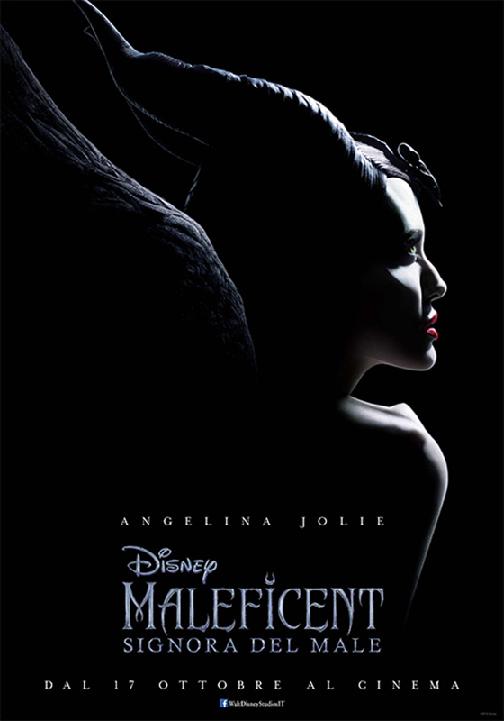 Maleficent - Signora del Male (2019)