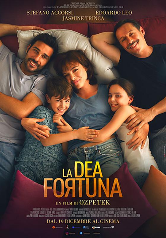 La dea fortuna (2020)